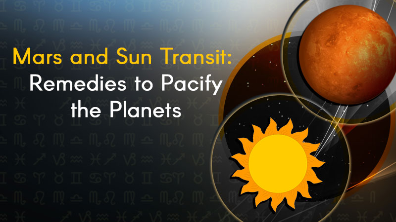 Mars & Sun's Transit After Navratri, Know Remedies to Pacify These Planets!