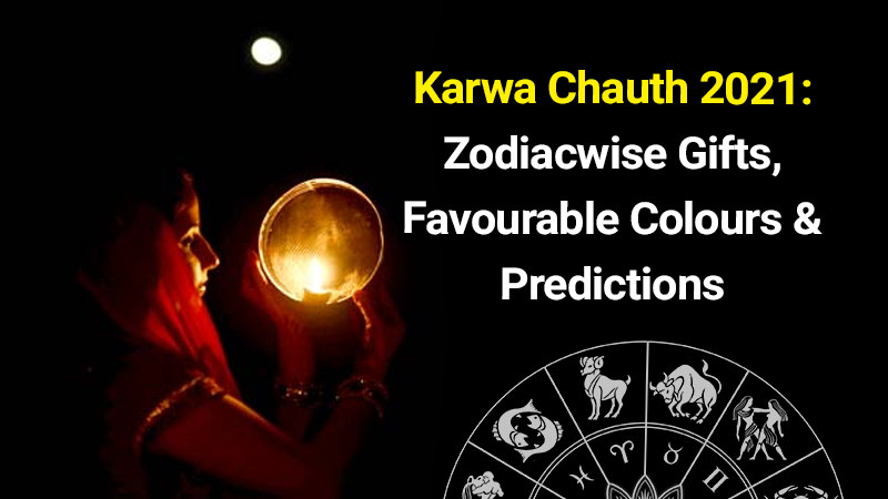 Karwa Chauth 2021: Appearance Of Moon in Rohini Nakshatra, Rare Conjunction Of Planets